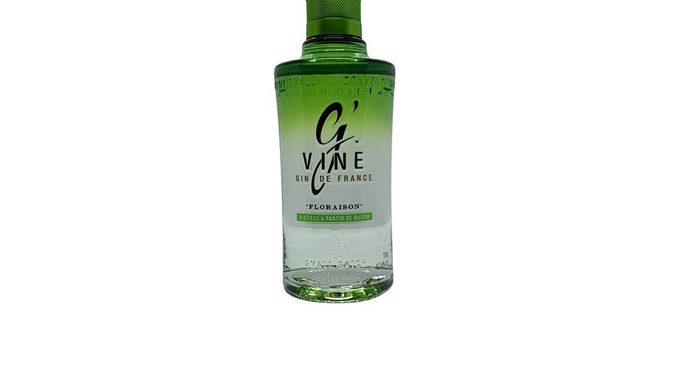 G'Vine Floraison Dry Gin