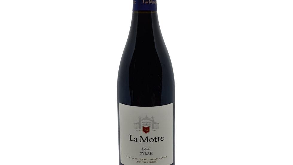 La Motte Shiraz 2011 - 75cl