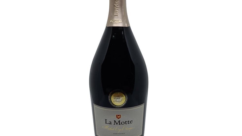 La Motte Brut Méthode Cap Classique 2009 - 75cl