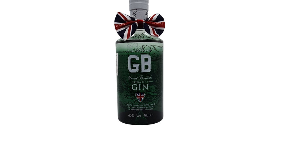 "Williams Chase Distillery Extra Dry ""GB"" Gin"