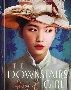 10 the downstairs girl.jpg
