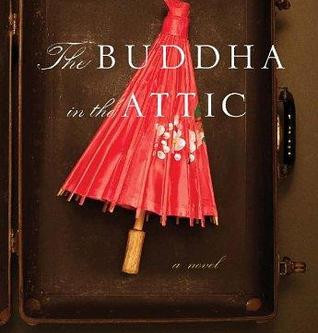 April 2020: The Buddha in the Attic