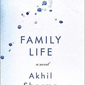 November 2018: Family Life