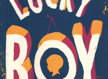 June 2020: Lucky Boy