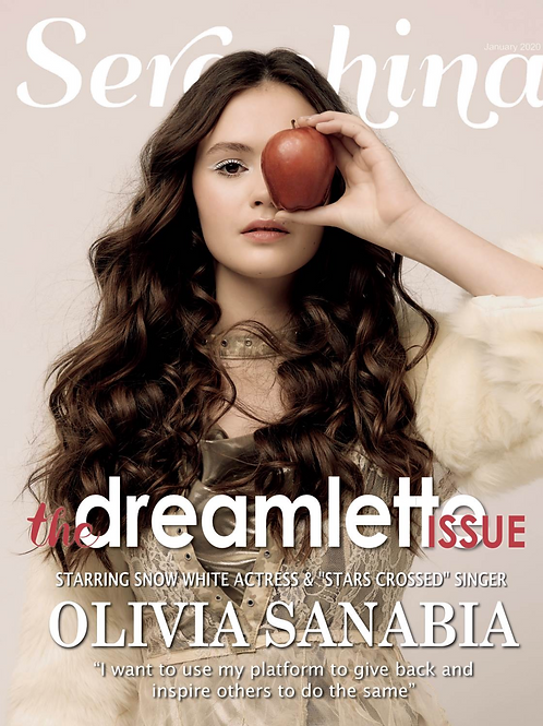 Seraphina January 2020 Issue