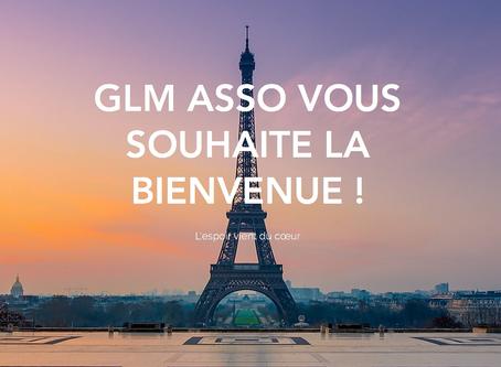 Notre site a été mis à jour n'hésitez pas à aller y faire un tour. @glmmedia.org