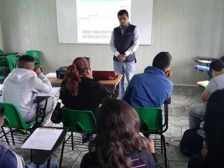 Reinserción Social, por los Derechos de las y los Jóvenes en conflicto con la Ley