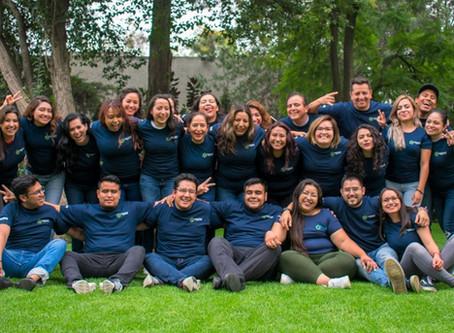 SERAJ, un lugar de compañerismo: Encuentro Nacional 2019