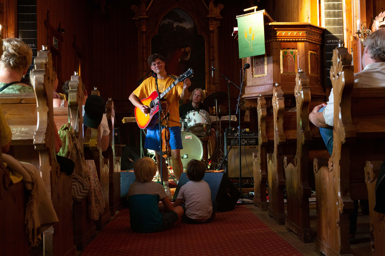 Kirkekonsert