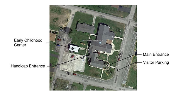 St Paul Aerial View Annotated.JPG