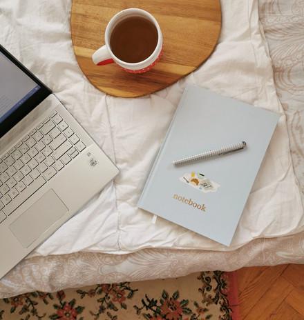 15 façons de remplir vos carnets de notes !
