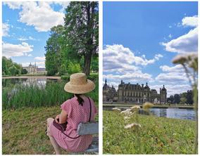 Escapade au domaine de Chantilly