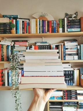 Recommandations littéraires #1 : Spécial graphique