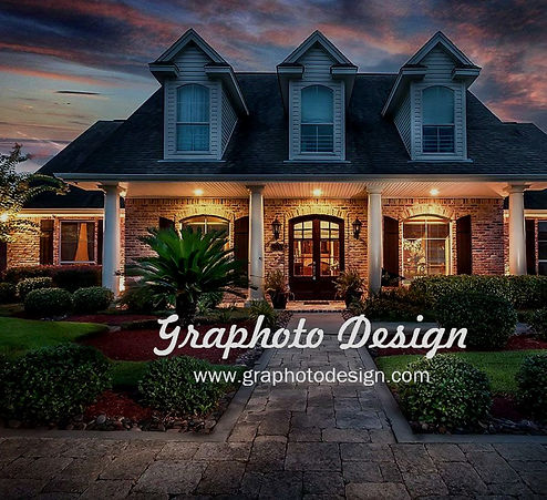 Real Estate Photography - No Place Like Home