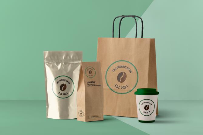 The Organic Bean - Coffee