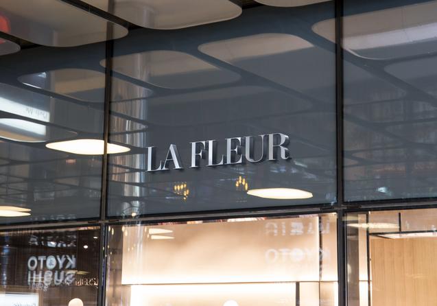 La Fleur - Logo