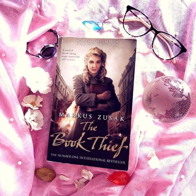 This book, The Book Thief by _markuszusa