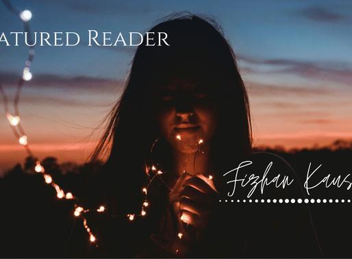 Featured Reader