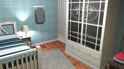 petite chambre