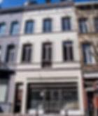 appartements commerce à vendre