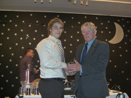 2008 Awards Night