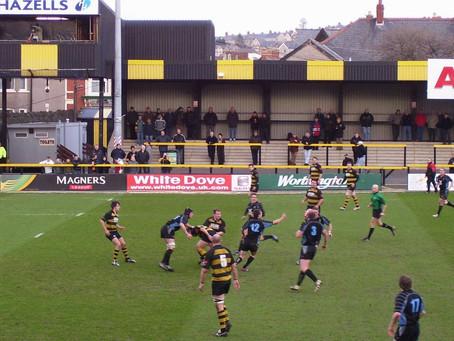 Newport 2008