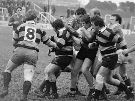 Llanelli 1982