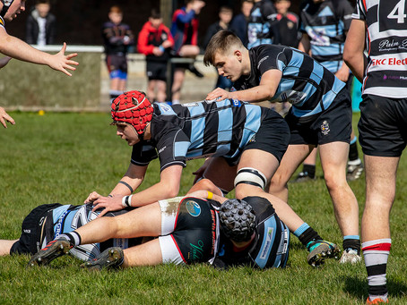Photos from Pontyclun Youth game