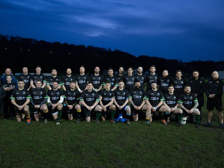 Combined Team Photo