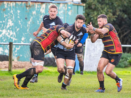 More Photos from the Penygraig game.