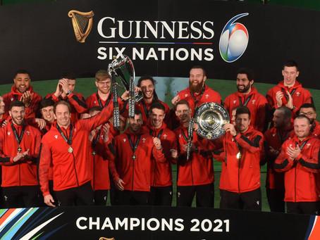 2022 6 Nations Fixtures