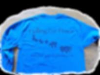 Peace Pups Tee Shirt