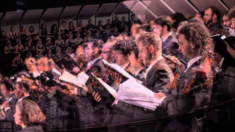 G. F. Handel - And He Shall Purify
