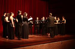 Concerto Unesp - São Paulo
