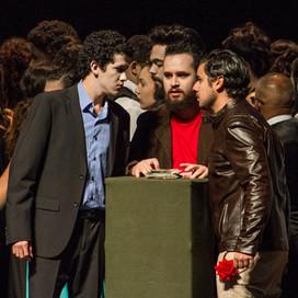 G. Verdi - La Traviata