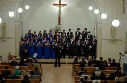 Concerto a cappella