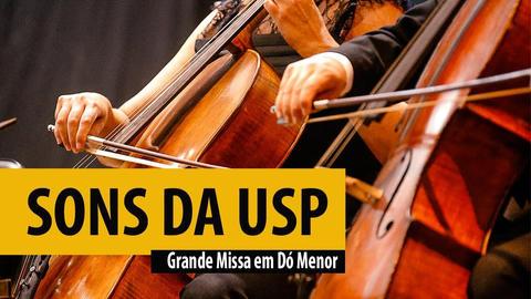 W. A. Mozart - Grande Missa em Dó menor, KV427