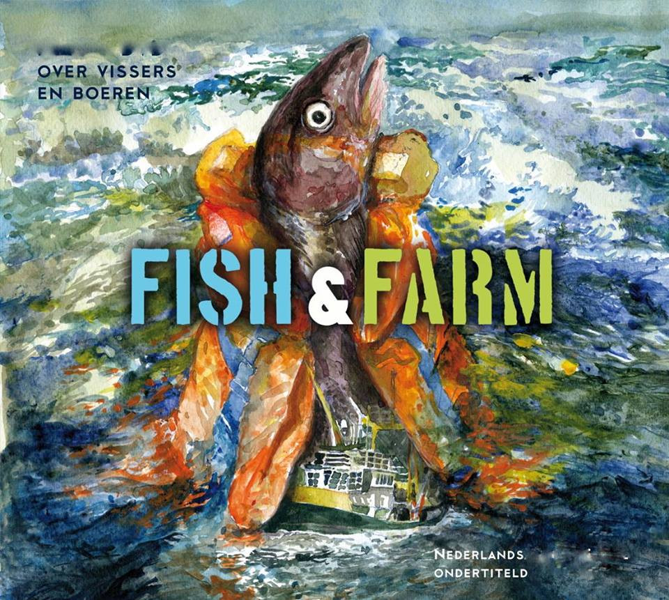 FISH and RUN 3: over het