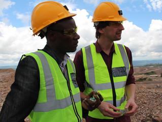 SERGE in CONGO:  Waar zijn we mee bezig ?!