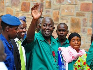 SERGE in BURUNDI:                          Sociale Onzekerheid in Burundi