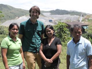 Serge in de Filipijnen:  Een gouden toekomst?
