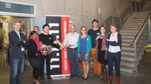 11.groep Mechelen wint de GOUDEN ELF