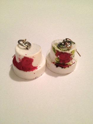 OsoBombin Fatcap Earrings