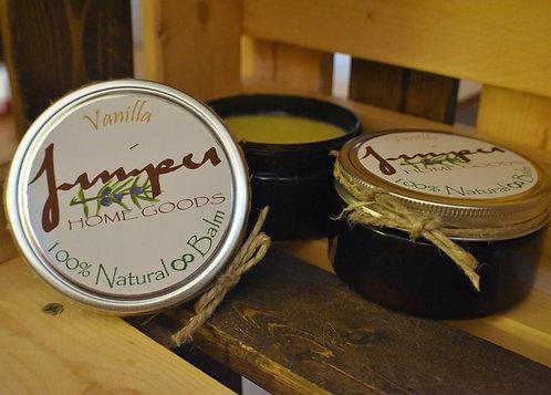 100% Natural Infinity Balm 8oz - Vanilla