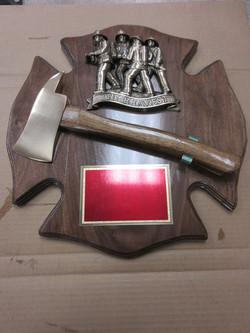 Fireman's Award