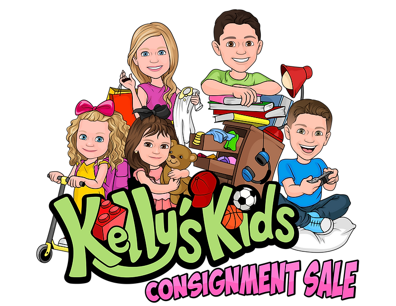 Kelly's Kids Consignment Sale