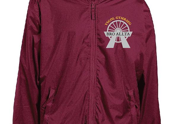 Bro Alta Primary - Rainfleece