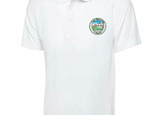 Ysgol Y Fenni Polo Shirt