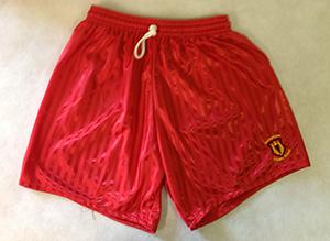 Georgetown P.E. Shorts