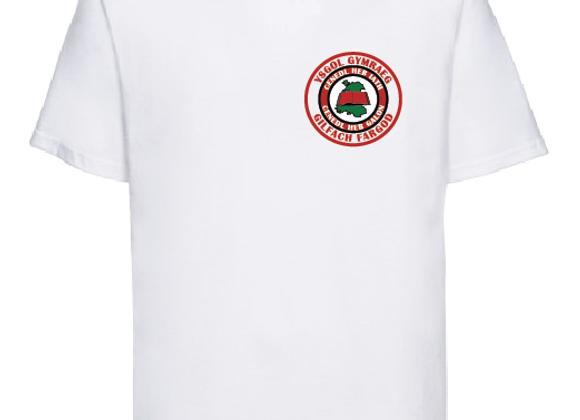 Gilfach Welsh - P.E. T-Shirt
